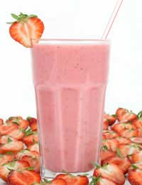 Fresh Fruit Juice Juicer Smoothies